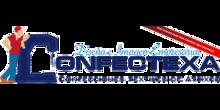 Logo CONFECTEXA Uniformes y Artículos Promocionales